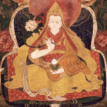 Seventh Dalai Lama 4.1 seventh