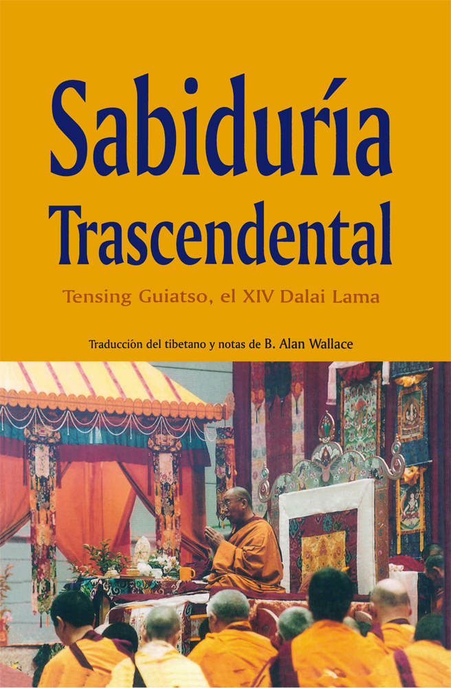 sabiduria trascendental